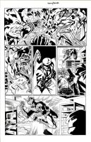 Spiderman sample page 2 by giberwitz