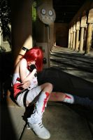 Guilty Gear: ABA by Risachantag