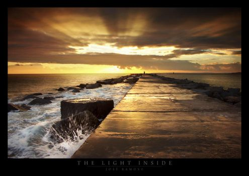 The Light Inside by Inebriantia