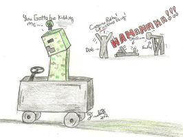 9. Drive (Trolling Creepers 2) by Danii-Two