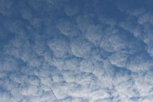 Clouds 2 Stock by wuestenbrand