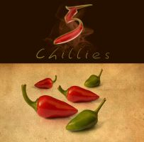 5 chillies by aa3