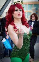 PAX East Poison Ivy by tordavis