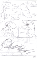 Bleached Page 7 by goldenstripe
