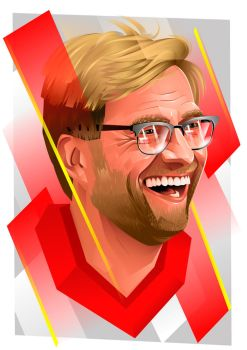 Klopp by Fresco24
