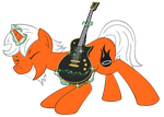 Rocking Out by Template93