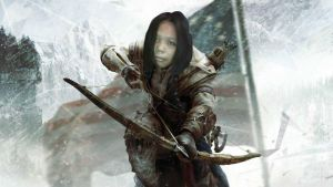 Me In Assasin's Creed by RavenVillanuevaT2P