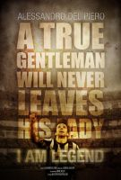 He Is Legend by Nucleo1991