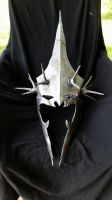 The Witch King of Angmar - Helmet by BUtifulDeath