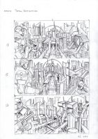 RC city sketches by TugoDoomER