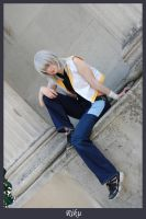 Riku by Castle-Oblivion-UK