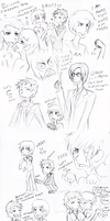 ask him about sloppy seconds by riceballhikaru