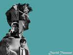 David Tennant Wallpaper 5 by pfeifhuhn