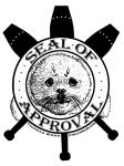 Seal of Approval by dreamie