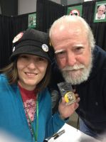Scott Wilson by Kitamon