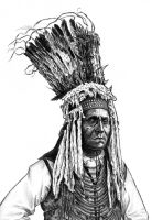 Blackfoot by shelleyinez