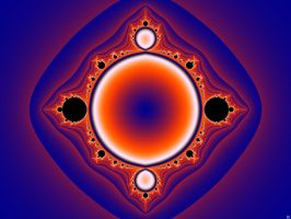 Refined Compass2 by FractalMonster