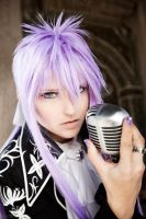 KAMUI GAKUPO - Cosplay - singing soul by Shinkan-Seto
