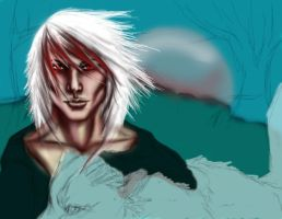 Seth wip (Galen's reaper brother) 2 by Mechahound