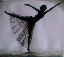 Ballerina by Lauren180