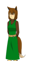 HPM:  Robin by Elisaria