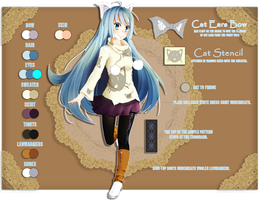 CE: Mieru Design by SP-Nova