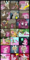 MLP:FiM So much fun by shaloneSK