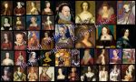 Famous Queens of History by LadyNorrington19