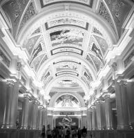 The Venetian, Macau II by panuraj