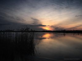 Hole in the Sky by Gustavs