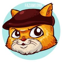Faza Meonk !! by FazaMeonk