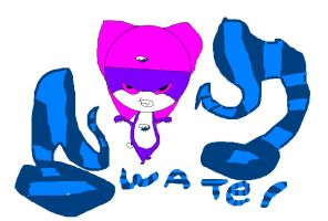 water type by june565