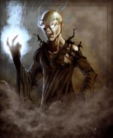 Voldemort by Octave13