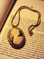 The Locket by Pizot