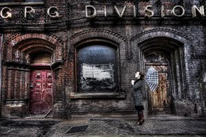 Joy Division by andrewfphoto