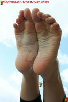 Beautiful Soles by Footografo