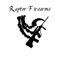 Raptor Firearms Logo by lilgamerboy14