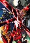 Edge of Spider-Verse by Flameman21