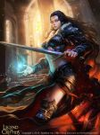 Fealty Sworn Blandine-reg by liangxinxin