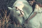 horse - 46 by mayonaise1980