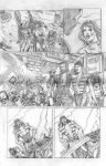 X-Factor Sample page 9 pencils by hdub7