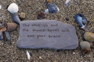 They'll Rot Your Brain From The Inside Out by Rhiallom