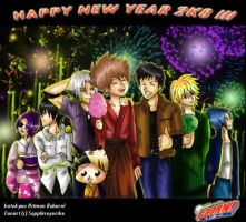 Happy NeW Year 2K8_KHR_ by sapphireyuriko