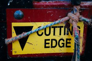 Cutting Edge by wetdryvac