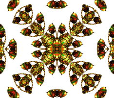 Another pattern from Lysergica by PhotoComix2