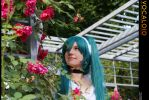 Vocaloid-Cendrillon: Princess by wtfproductionsskits
