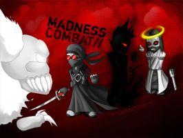 Late Madness Day '10 Wallpaper by Astronblackmoon