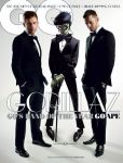 Gorillaz: GQ's Men of the Year by GoRiLlAz6666