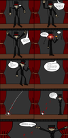 Ask Martin The Puppet! by combine345