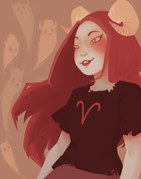 Aradia by Liiyre